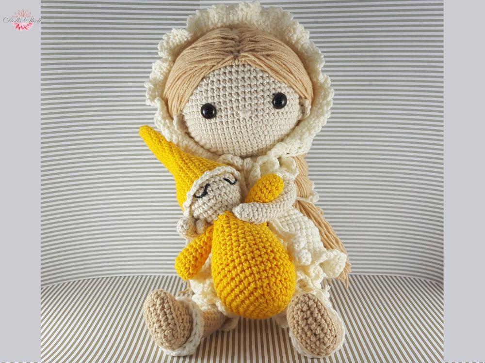 Dmc Home Sweet Home Amigurumis Crochet Patrón
