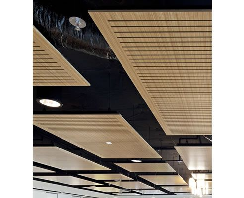 floating acoustic ceiling panels xxx pavillion pinterest acoustic ceiling panels ceiling. Black Bedroom Furniture Sets. Home Design Ideas