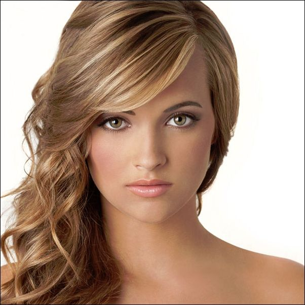 hairstyles for long thin hair - Google Search | Party ...