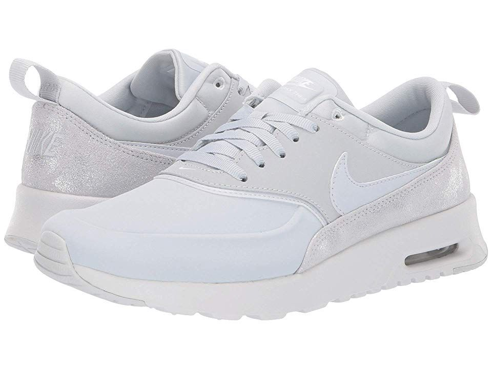 Womens Shoes Nike Sportswear Womens Air Max Thea Premium