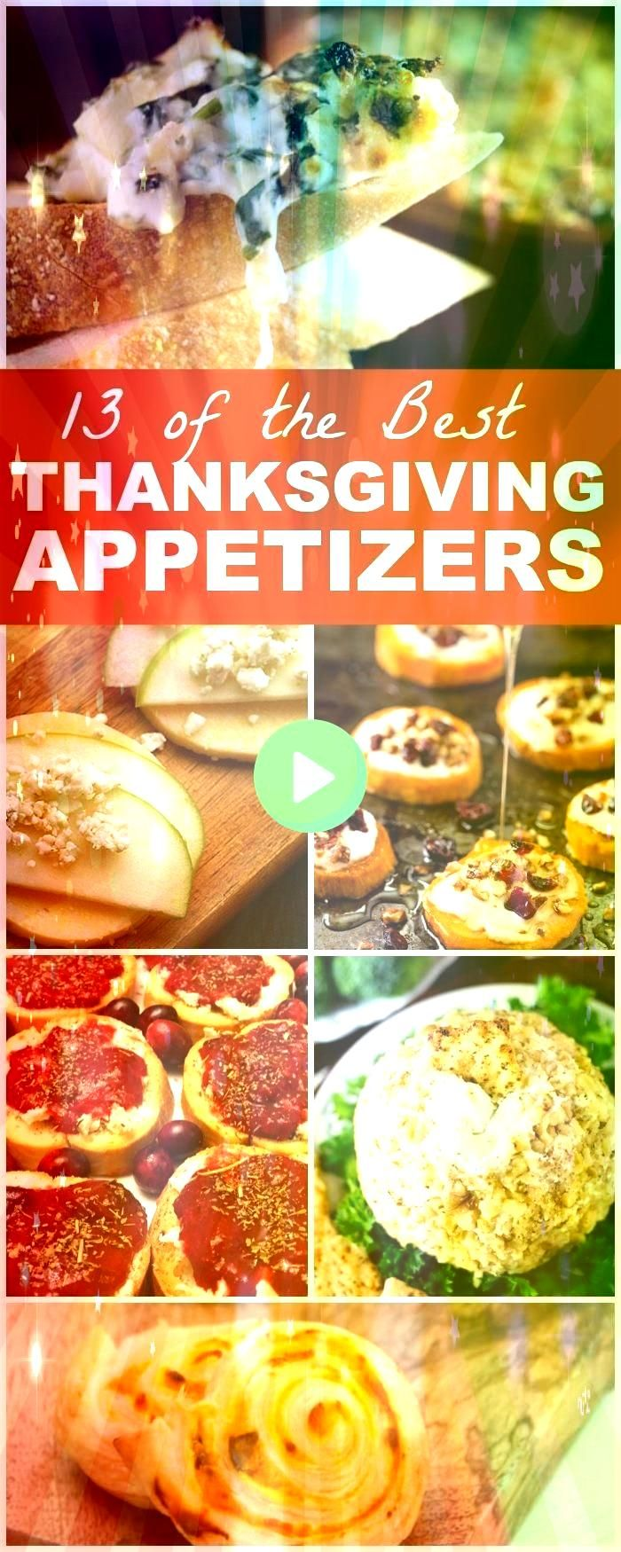Thanksgiving Appetizers that will please a crowd Get your taste buds ready Easy Tha Easy Thanksgiving Appetizers that will please a crowd Get your taste buds ready Easy T...