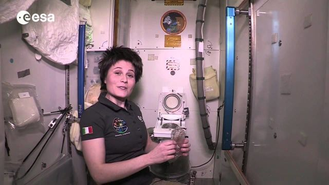 How A Toilet Works In Space Space Station International Space Station Station