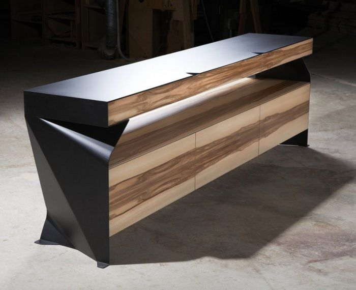 bestof 2014 ? mobilier | blog, crédences et bar - Meuble Design Metal