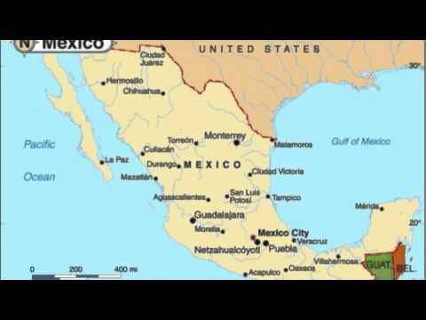 map of south america with countries and capitals map » ..:: Edi Maps ...