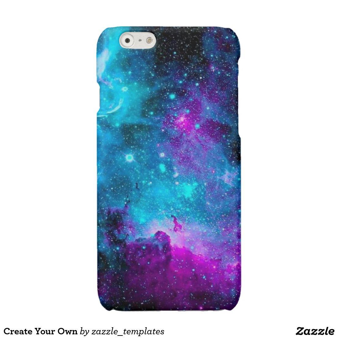 Create your own iPhone Case   Zazzle.com