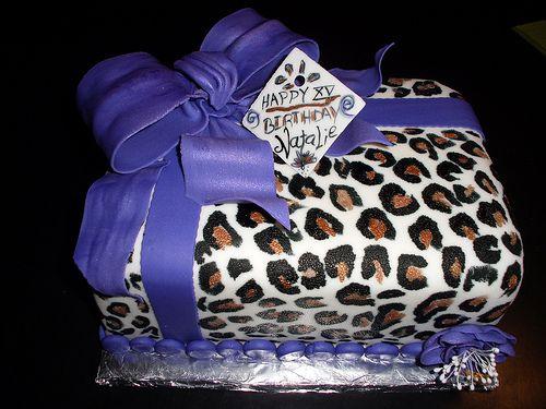 gitf cake