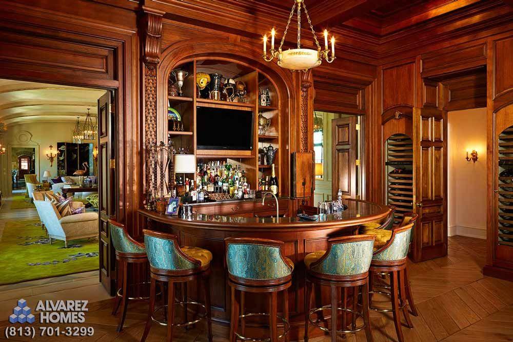 Country Mansion By Alvarez Homes 813 701 3299 Luxury Home BuildersAlvarezHomes