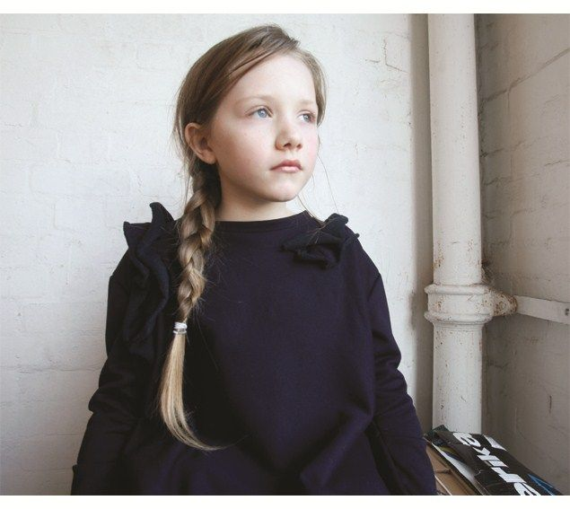Loud Apparel Autumn/Winter 2012-13    Preview the new collection from London/Italian childrenswear label Loud Apparel