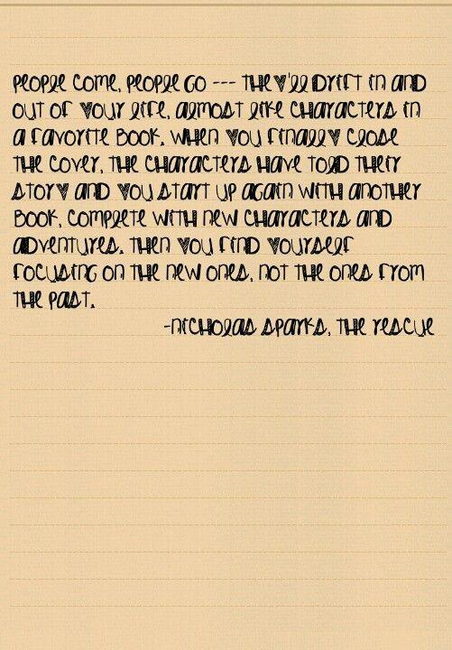Nicholas Sparks Words Pinterest Nicholas Sparks Nicholas