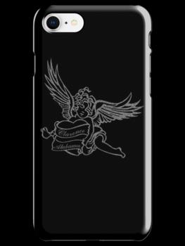 cherub phone case iphone 8