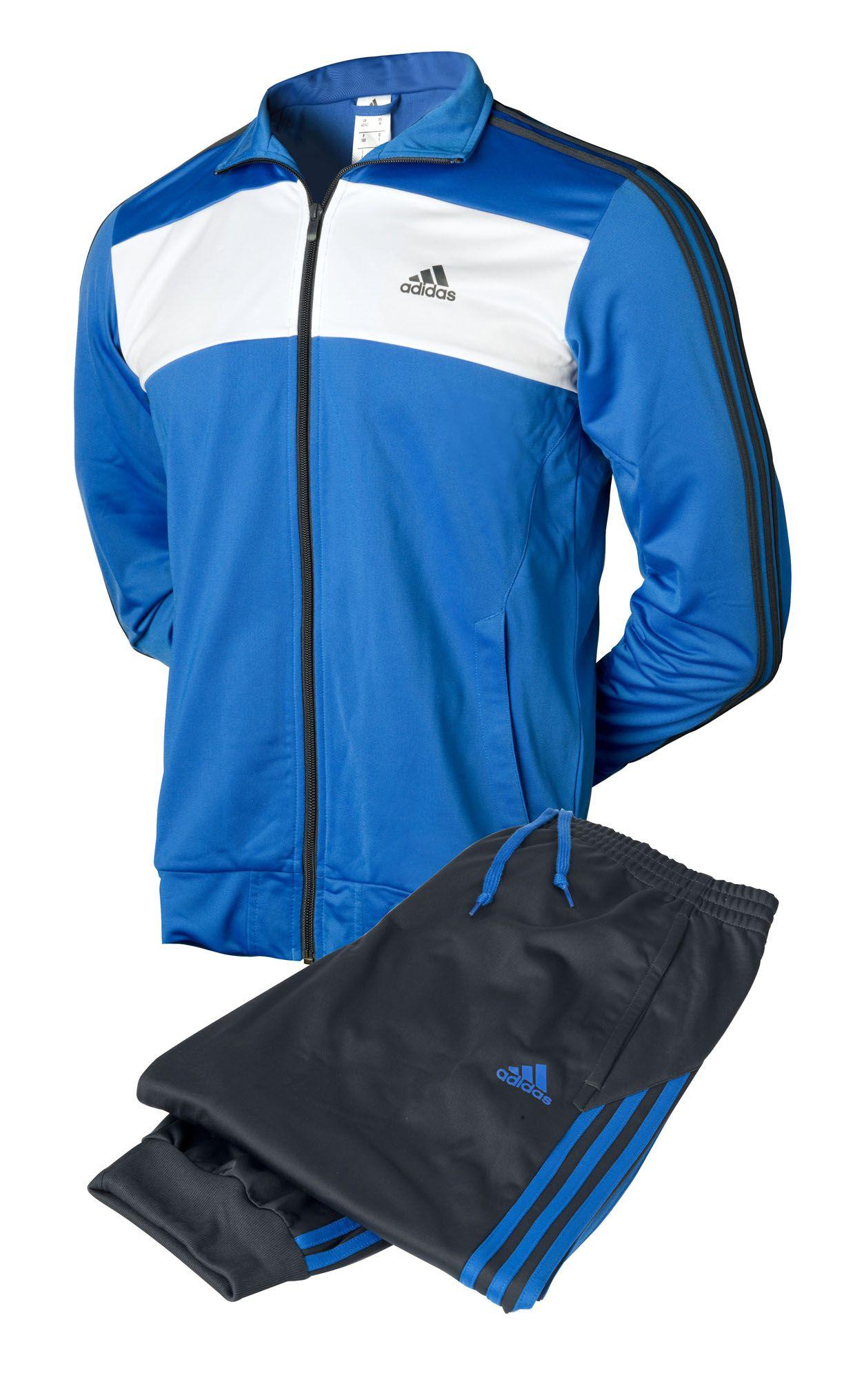 a19c7c64d25e Chándal Adidas Hombre  casual  sport  ropa  moda