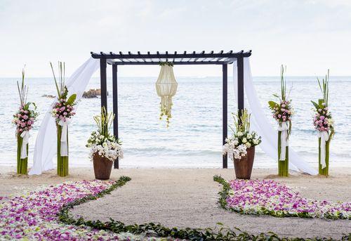 7 Popular Wedding Venues