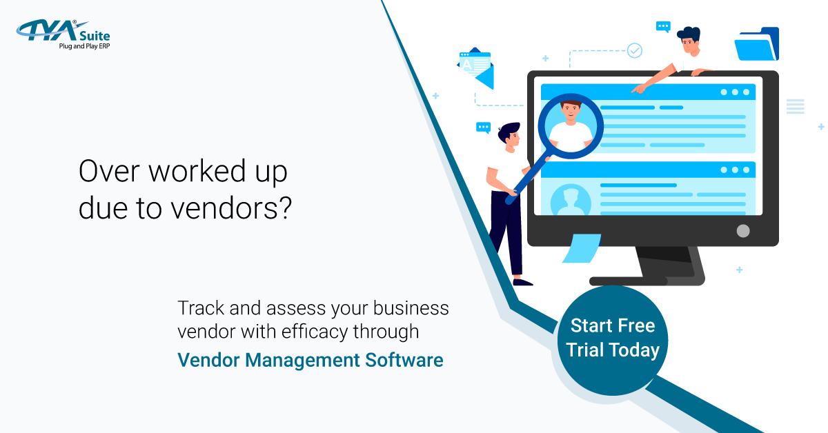 Vendor Management Software Management Onboarding Process Vendor
