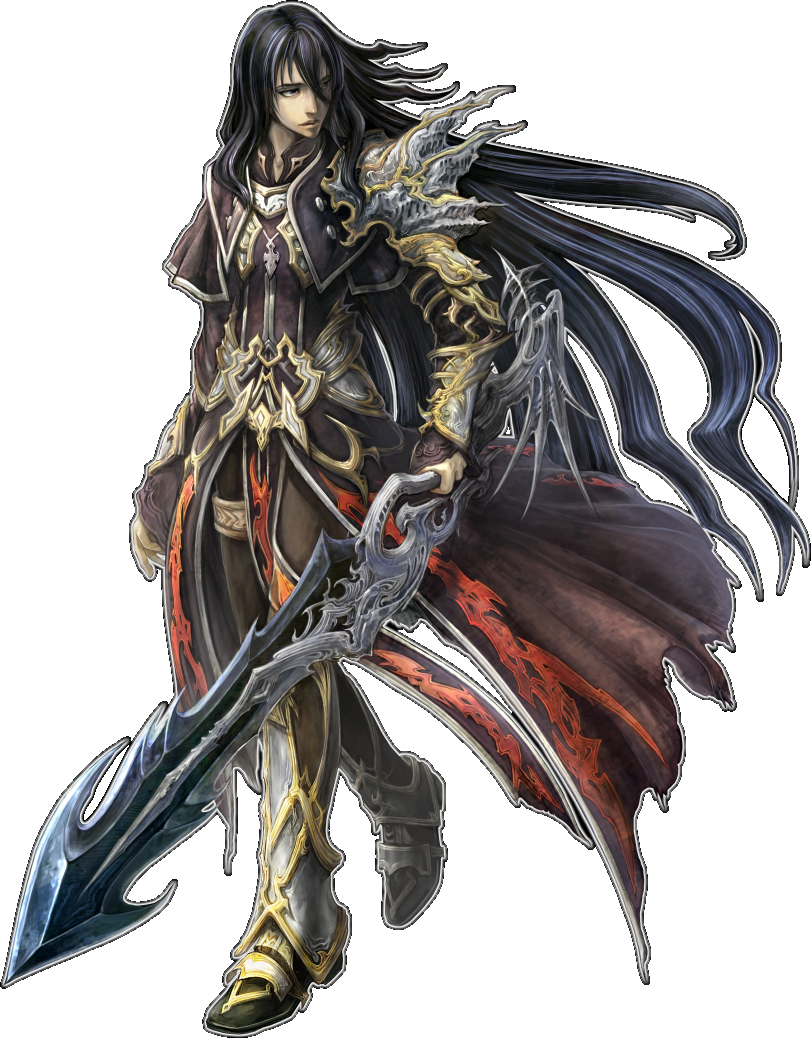 Blood of Bahamut | Blood, Character art and Art reference