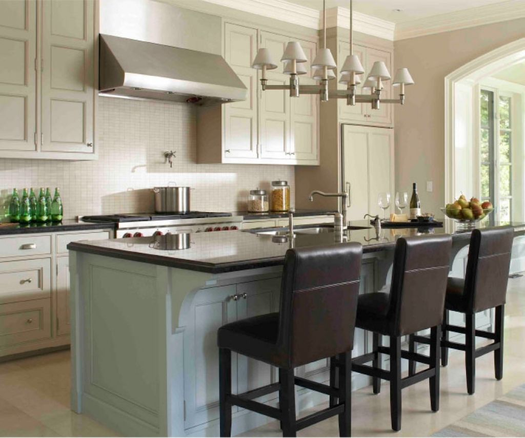 one wall kitchen designs with an island one wall kitchen