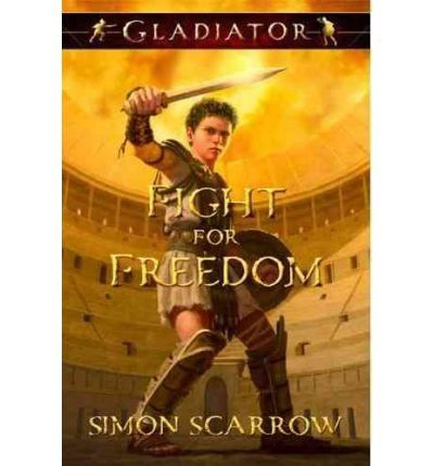 Gladiator Fight for Freedom