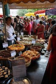Borough Market, London <3 <3 <3 @Marisa Smielotti