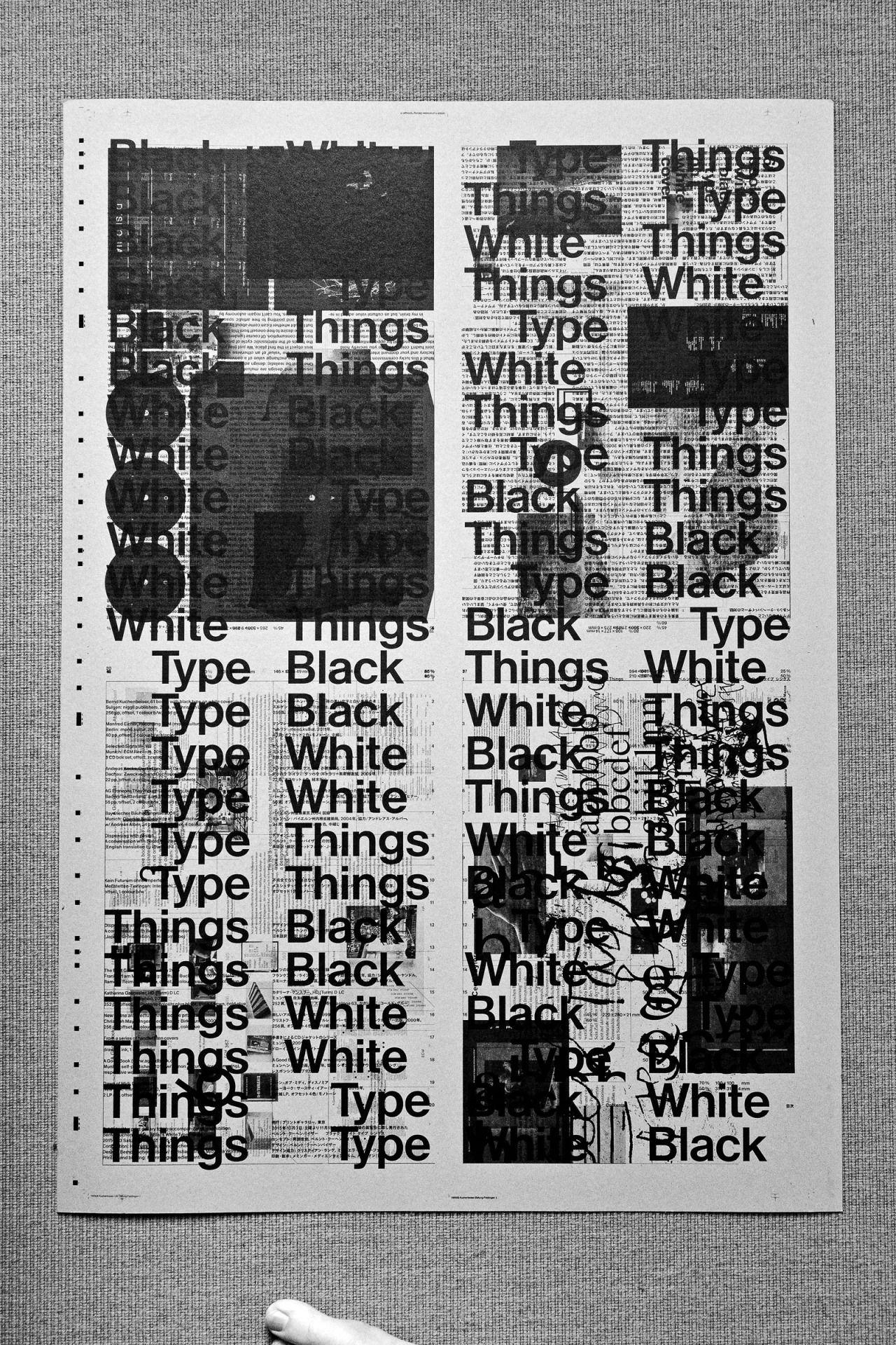 (via 051_Kuchenbeiser_BWTT_DSC5849_2400.jpg... · Dark Side of Typography