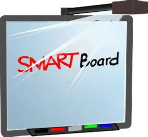 SMART Board information and tutorials