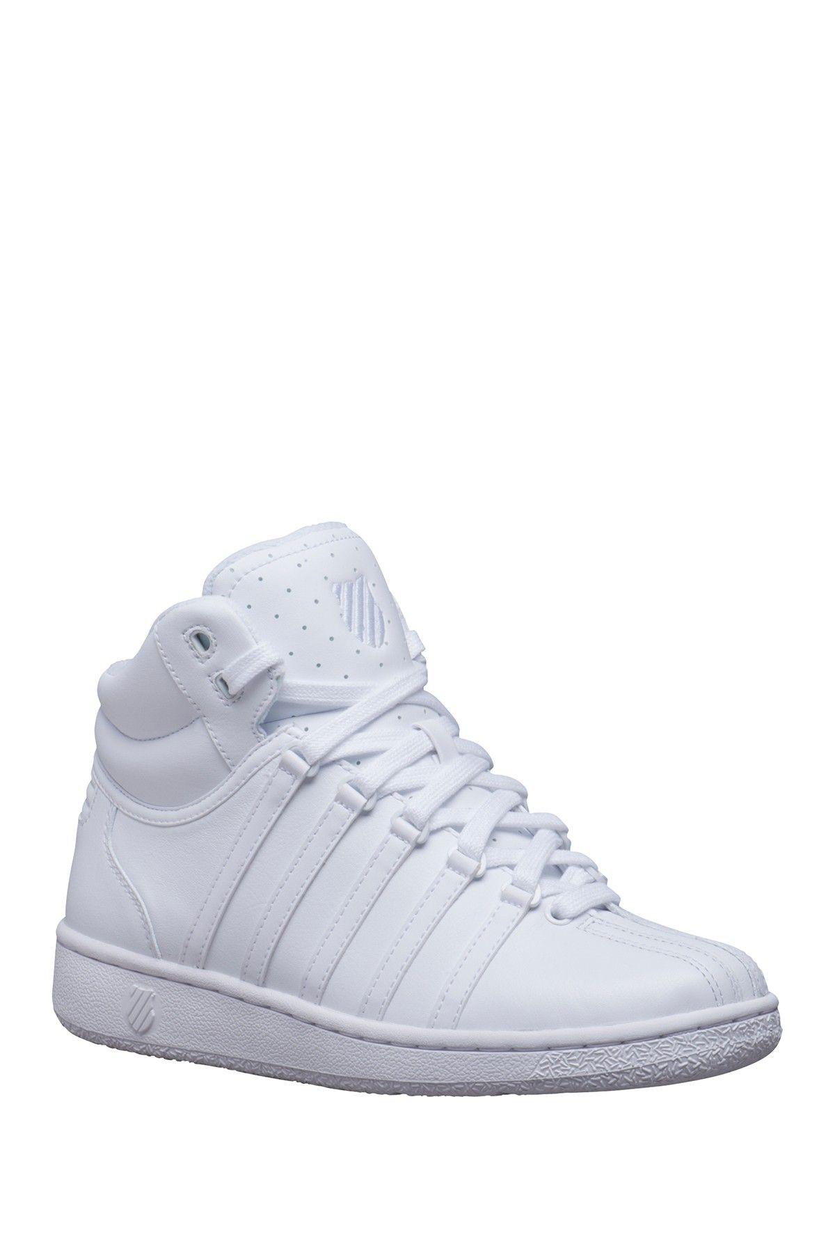 K-Swiss | Classic VN Mid Sneaker