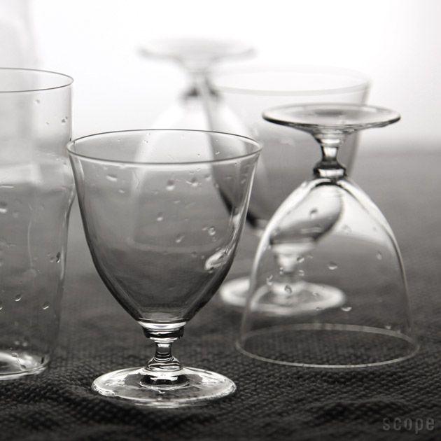 AYE(アイ)ワイングラス
