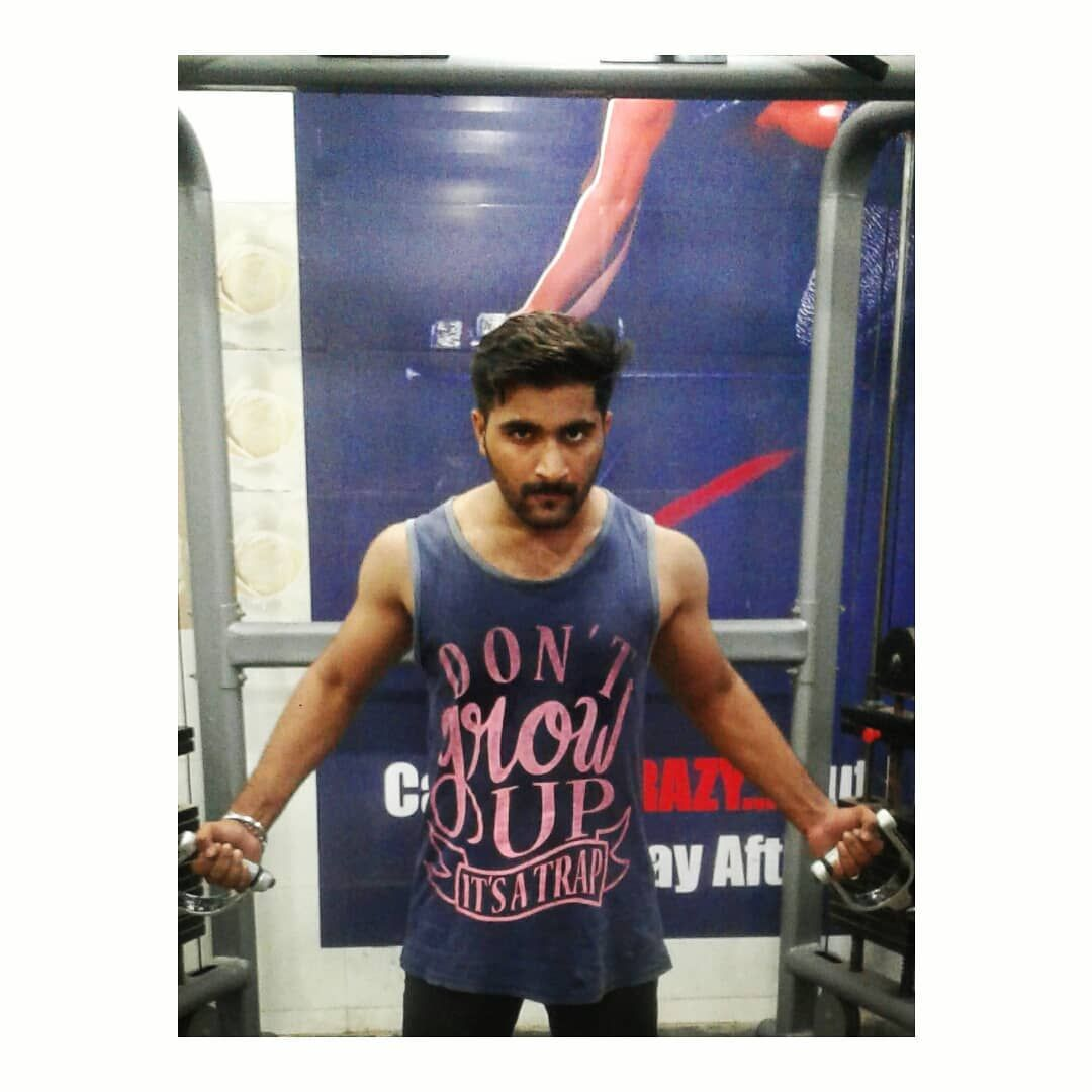 Fitness 💪 . . . . .   #fitness     #gym     #fit     #workout     #fitnessmotivation     #motivation...