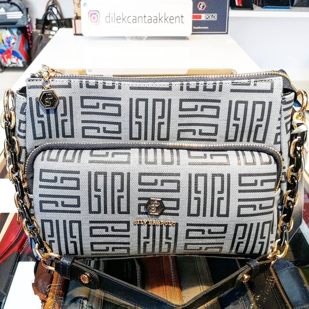 Canta Moda Fashion Tasarim Bags Panosundaki Pin