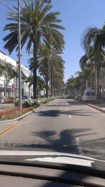 Beverly Hills , L.A