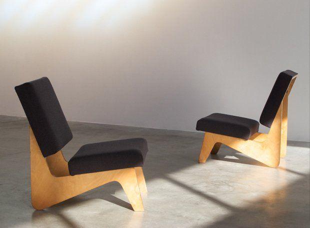 Sedie A Dondolo Depoca : Combex chairs by cees braakman industrial design