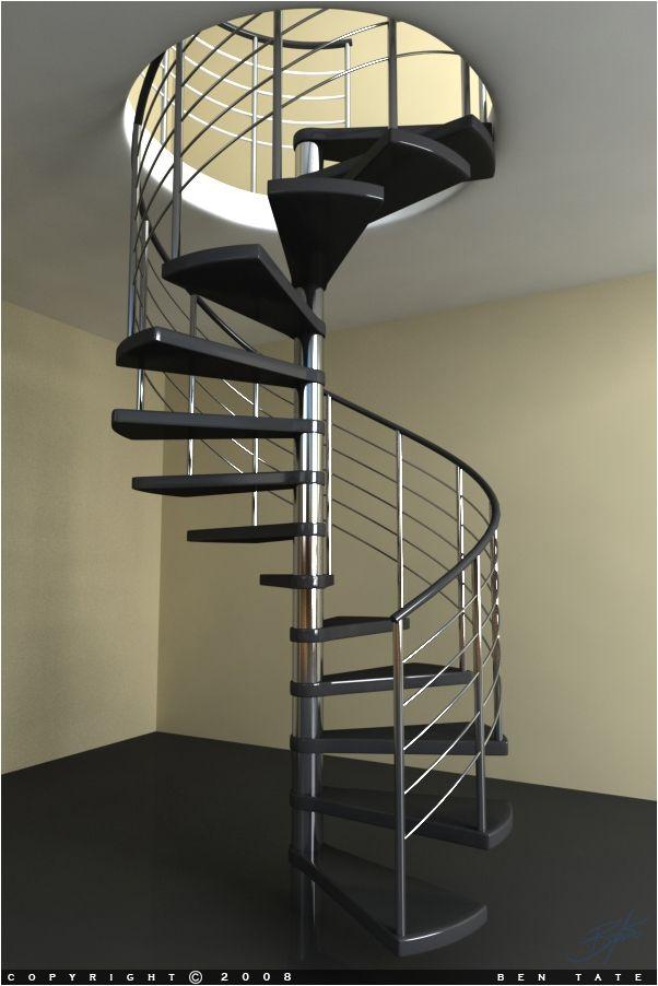 Best Modern Spiral Staircase Spiral Staircase Stair Case 400 x 300