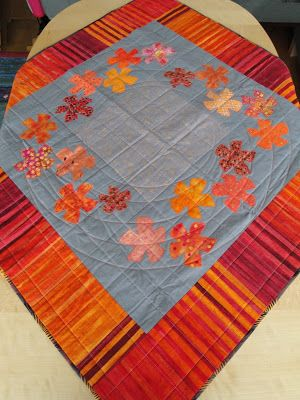 """Mrs Moen: """"Circle of Flowers"""" Pattern Giveaway"""