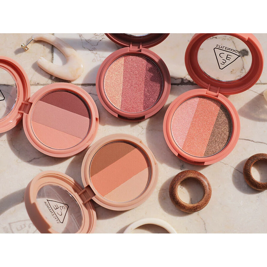 Korean makeup brands by BEST BEAUTIP on Eyeshadow Korean