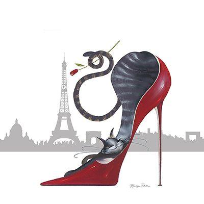 Casanova Marilyn amzn by Robertson CHAUSSURES to2k2HTMQ HqwxrHgB7