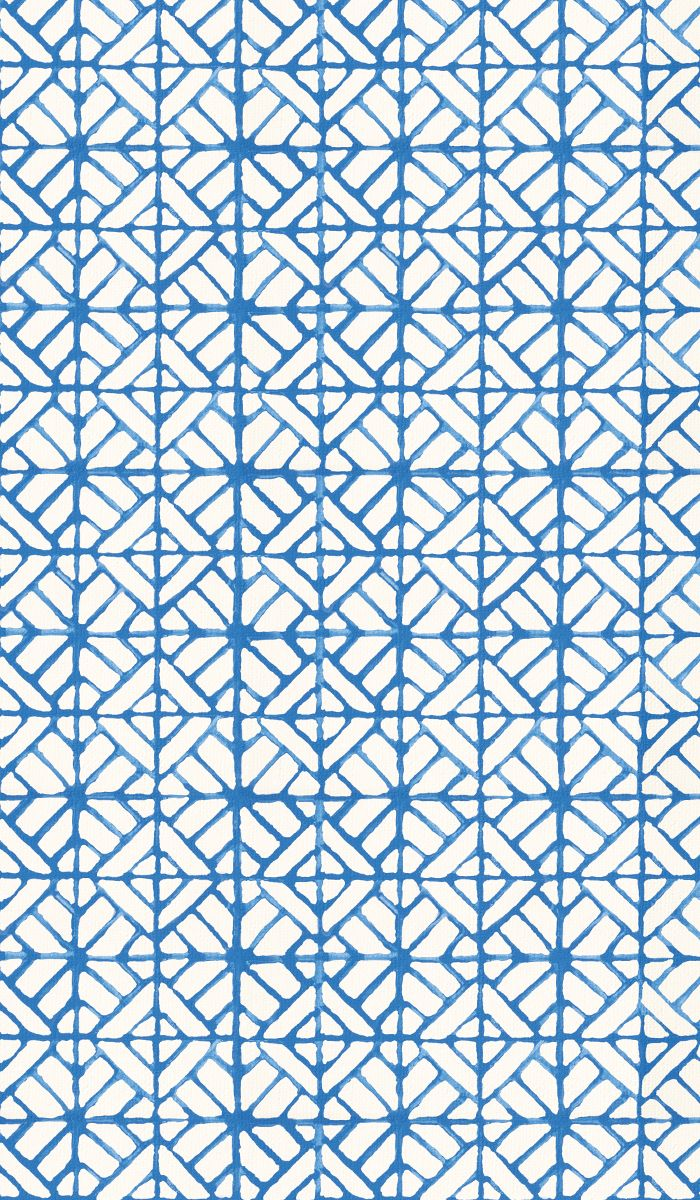 Blue and white tile pattern. Tory Burch Bel Azur Fragrance ...