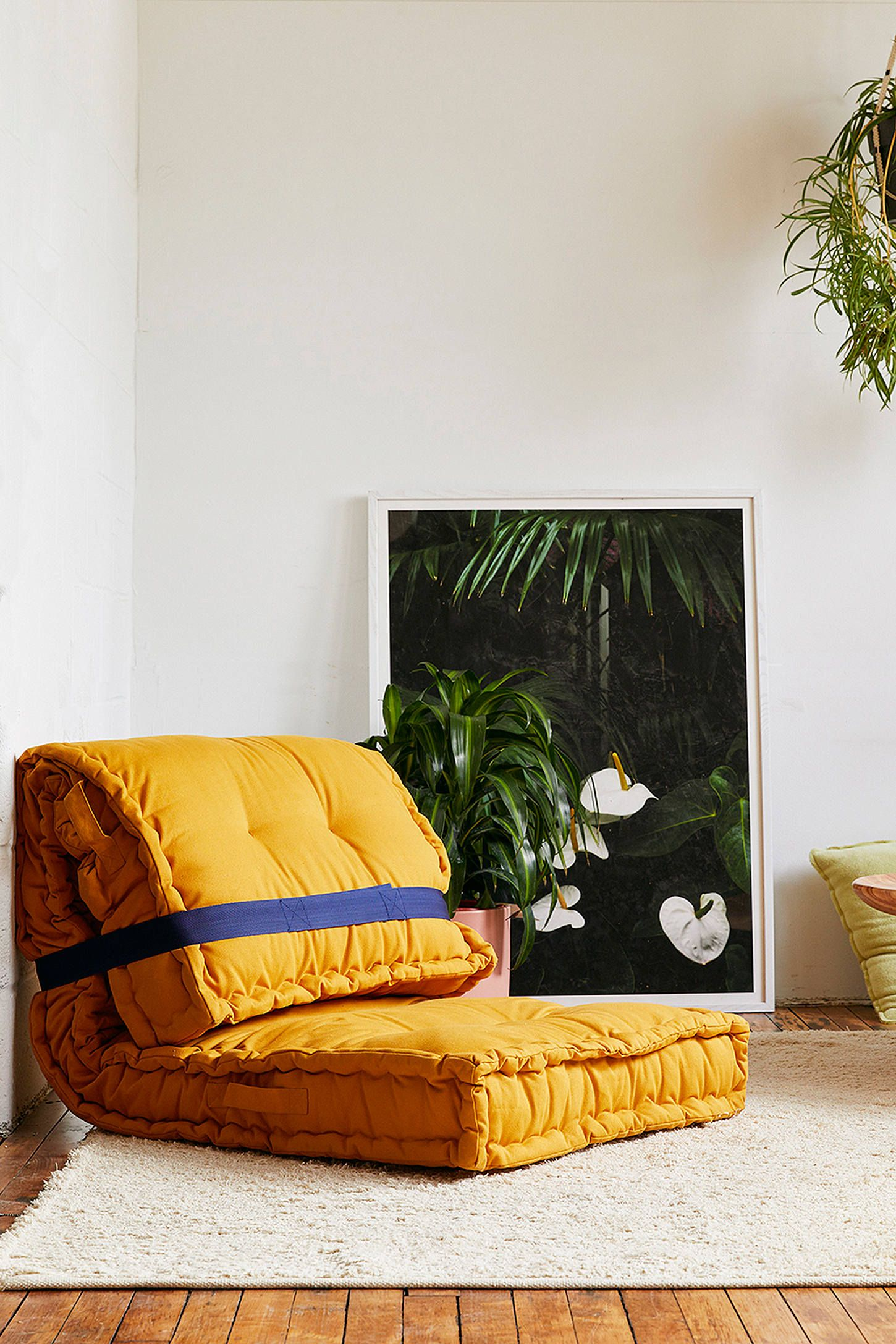 Rohini Daybed Cushion Daybed Cushion Urban Outfitters Daybed