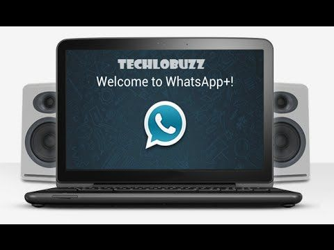 Download WhatsApp Plus APK for Android & PC Windows XP