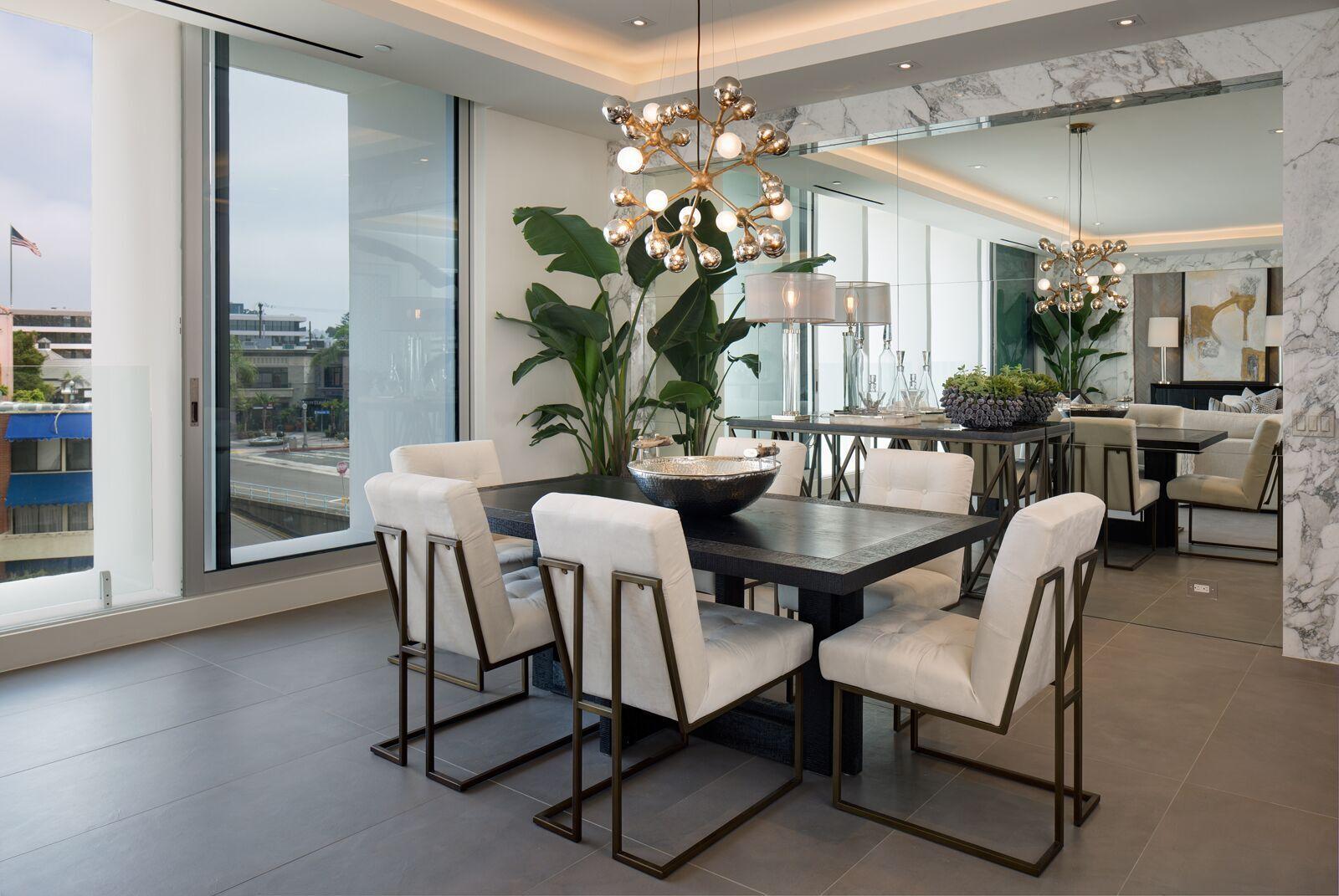 Muse La Jolla Unit 303 Interior Design By Design Line Interiors