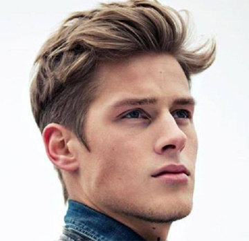 Leo S On Chocolate Hairstyles Hair Styles 2016 Mens