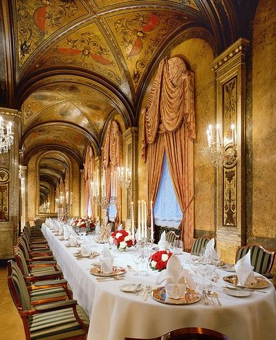 Wealth And Luxury Luxury Collection Hotels Luxury House Designs Luxe Interiors