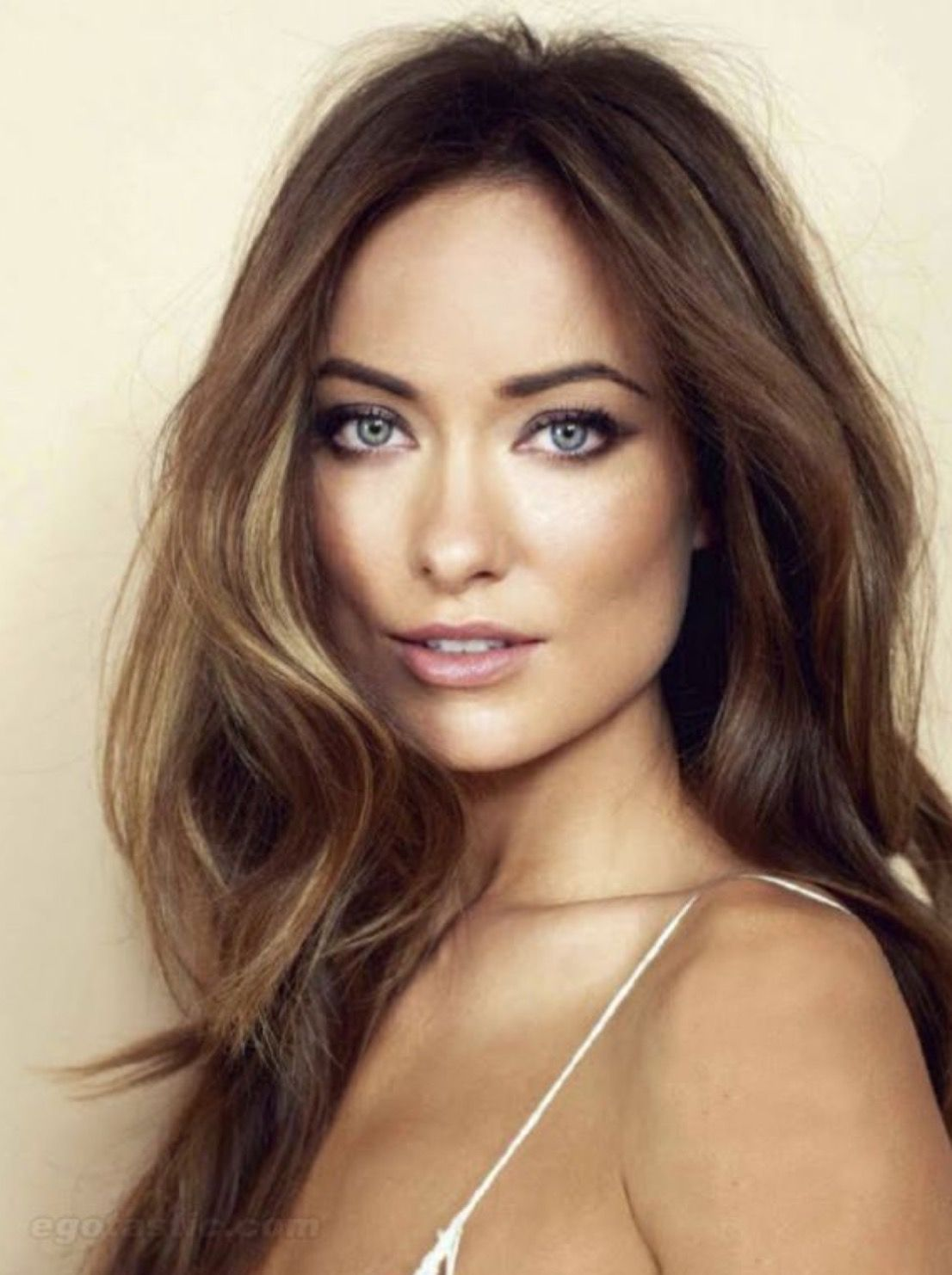 Pin by chelle belle on famous FEMALE faces Olivia wilde