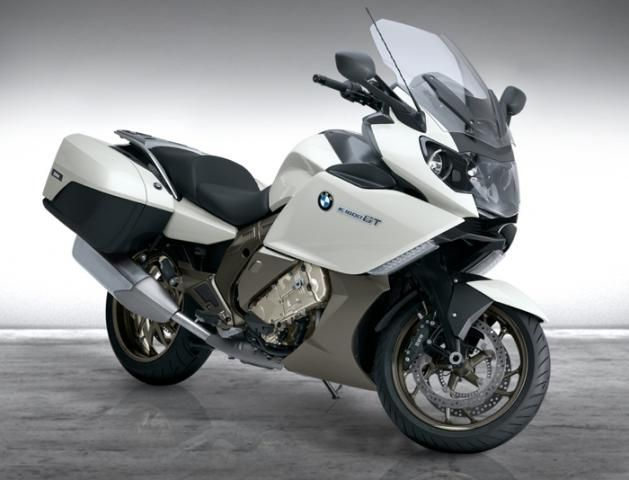Bmw K 1600 Gt With Images Bmw Bike Price Bmw Bike Prices
