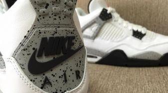 24bc3bb12368 An Early Look at Next Year s  Nike Air  Jordan 4s