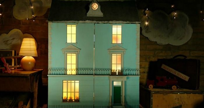 Inside The Colorful House From The Paddington Movie Casitas