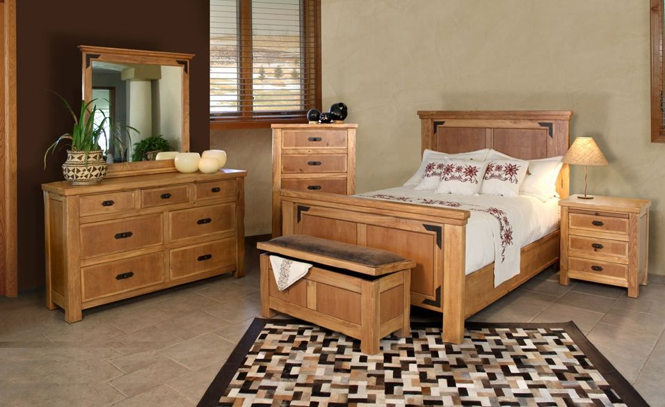 Lodge Collection by Artisan (Bradley\'s Furniture Etc. - Utah ...