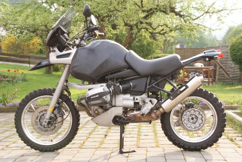bmw 1100 gs umbau bmw r1100 scrambler pinterest bmw. Black Bedroom Furniture Sets. Home Design Ideas