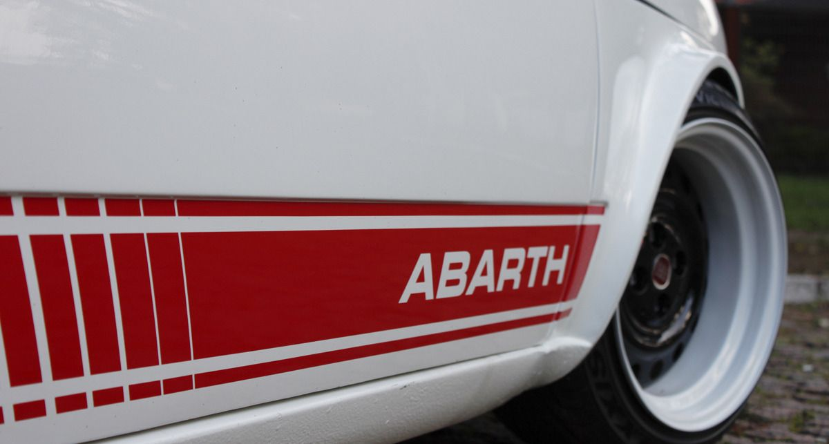 Sic Life And Everything Bossride Fiat 147 Abarth Fiat