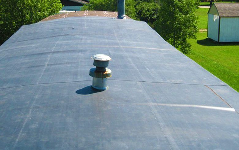 Rubber Roofing for Mobile Homes Understanding Different
