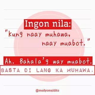 Best 25+ Bisaya quotes ideas on Pinterest | Hugot quotes ...