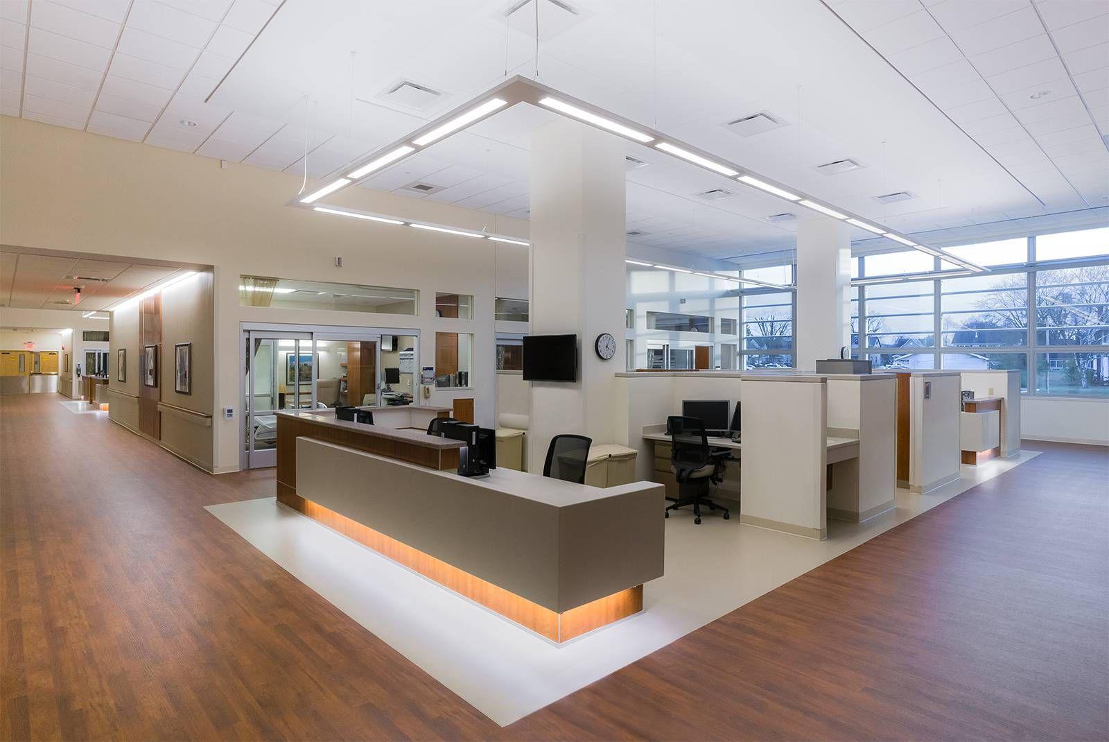 Guthrie health robert packer hospital intensive care unit