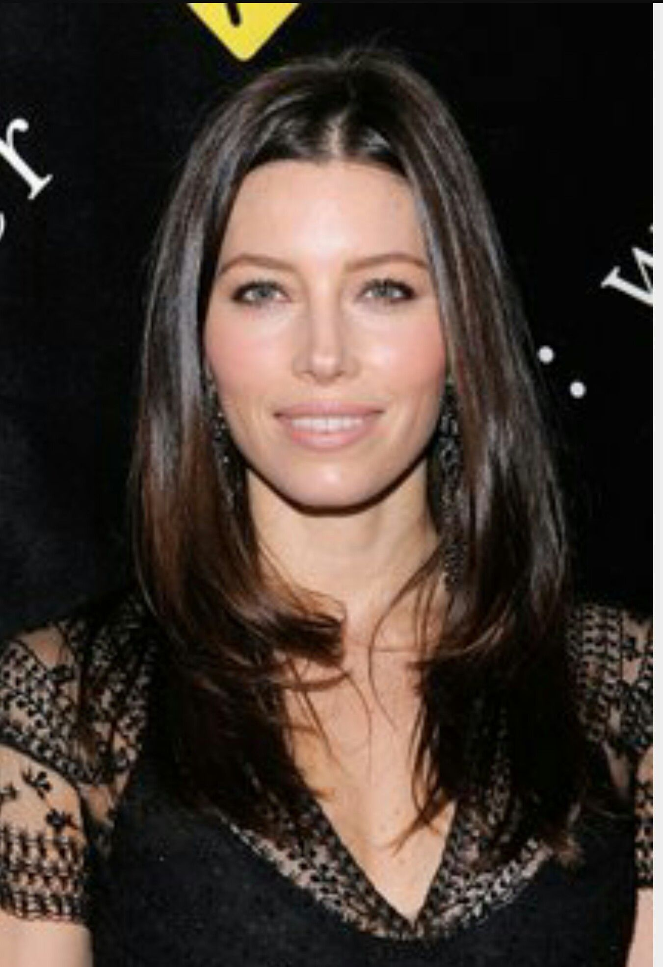 Heroine haircut images pin by jorge schumager on jessica biel  pinterest  jessica biel